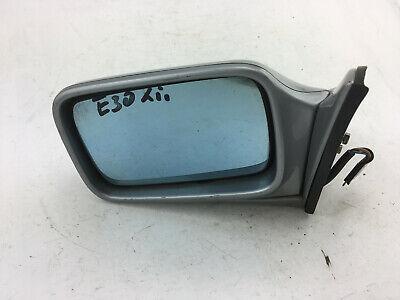 BMW 3 E30 09//87-01//92  Neuware Spiegelglas Außenspiegel Seitenspiegelglas links