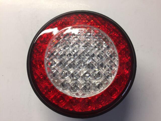 Jokon LED Rückleuchten - Rücklicht -Bremslicht - Blinker BBS 730 Neu