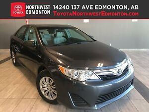 2013 Toyota Camry Hybrid LE | Backup Cam | A/C | Cruise | Handsf