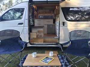 HIRE ME ON CAMPLIFY 🚐