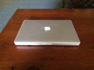 "MACBOOK PRO 13.3"" (LATE 2011) 2.4GHZ DUAL-CORE I5, 4GB RAM Cardiff South Lake Macquarie Area Preview"