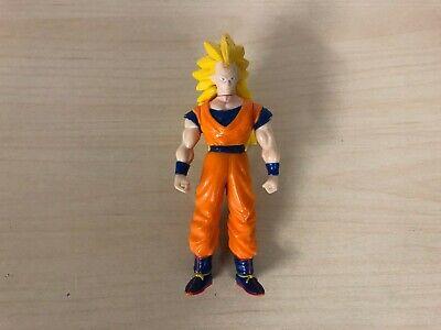 SS3 Goku Action Figure Dragon Ball Z DBZ GT Super Saiyan Bandai for sale  Shipping to India