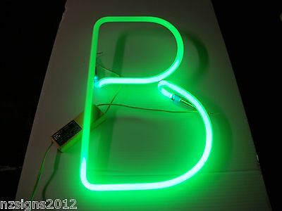 Affordable Used Neon Letters