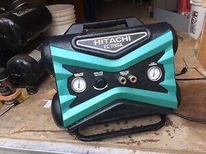 Compresseur Hitachi