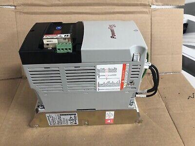 Refurbished Allen Bradley Powerflex40p Cat 22d-b5p0n014 2hp