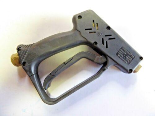 Hypro 3381-0018 Rear Entry Non-Weep Spray Gun 4500 psi New