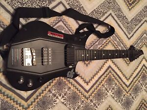 PS3 6 string guitar
