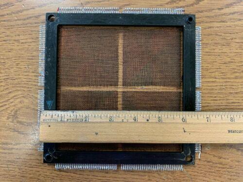 Core Memory  Large 4K X 4K  Electronic Memories