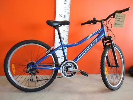 "Radius Leopard 24"" Kid's bike Plympton West Torrens Area Preview"