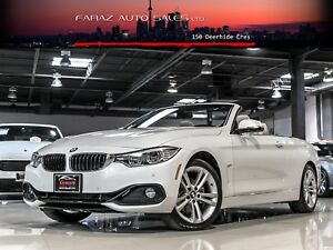 2015 BMW 428i ***SOLD***CONVERTIBLE|SPORT|NAVI|REAR CAM|X-DRIVE