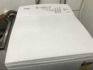 Fisher & Paykel Top Load Washing Machine Hope Island Gold Coast North Preview