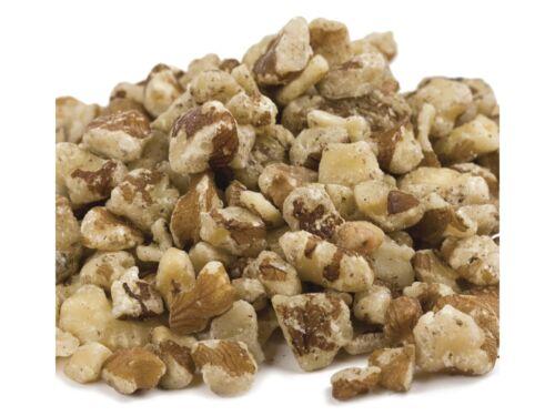 2 POUND Fancy Large Black Walnut Pieces Nut Snack Fresh Sealed Package