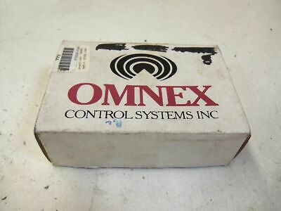 Omnex Ds-iai4 4 Channel 4-20ma Input Module Assy-2249-01 New In Box