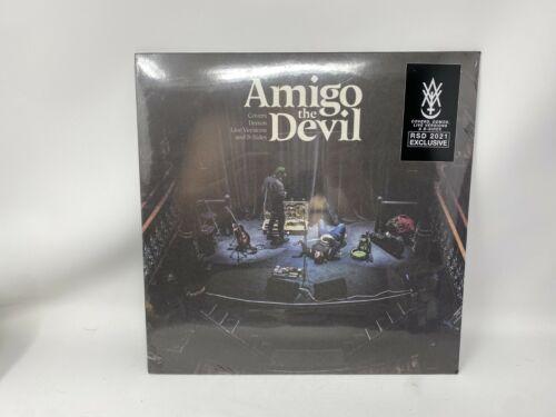 AMIGO THE DEVIL - COVERS DEMOS LIVE VERSIONS LP VINYL RSD RECORD STORE DAY 2021