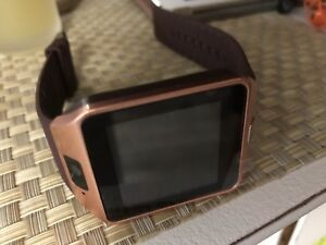 Brand New Smart Watch from China paid $250