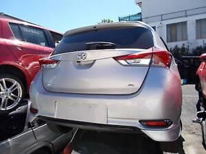 Toyota Corolla 2014 Gladesville Ryde Area Preview