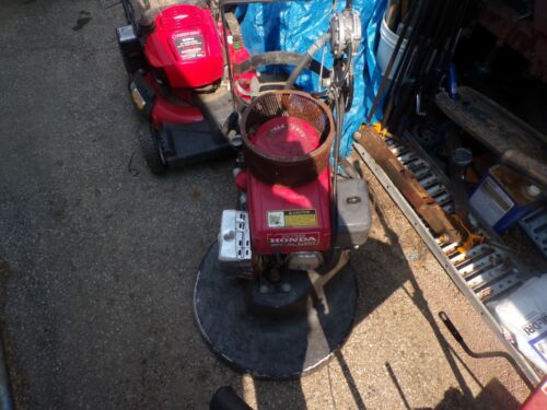 buffer honda propane