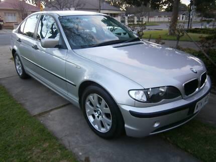 2002 BMW 318i AUTO - 111 klm - LOVELY CAR