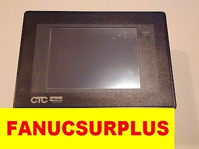 Ctc Parker Automation Pmp-314dm Same As P11-314dr 1 Year Warranty