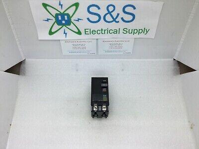 Square D Qo260 Circuit Breaker Plug-in 60 Amp 2 Pole 120240 Vac