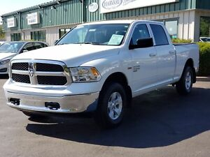 2019 RAM 1500 Classic SLT TOW PACKAGE/BED-LINER/4X4/BACK UP C...