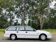 1996 Holden Commodore VS Wagon 7Months Rego Log Book Service Moorebank Liverpool Area Preview