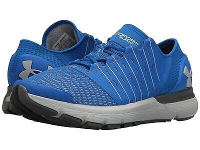 Under Armour Men's UA Speedform Europa Running Shoes, 1285653-907 ( 8 M )