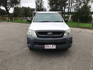 2009 TOYOTA HILUX Lansvale Liverpool Area Preview