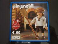 PLAYMOBIL 9392 Lebküchner Exclusive Set Promo Schmidt   Neu OVP  limitiert