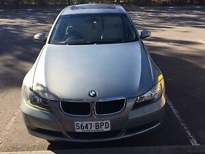 BMW 320I (2005) for sale cheap North Haven Port Adelaide Area Preview