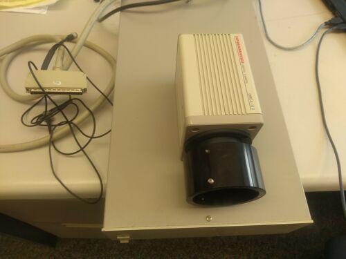 Hamamatsu Orca-HR Camera and Controller
