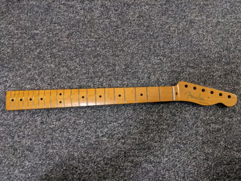 Genuine Fender Classic Series Telecaster Neck 2018