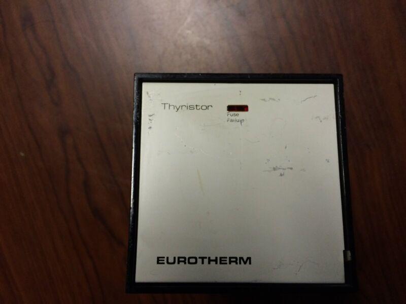 Eurotherm Thyristor Controller