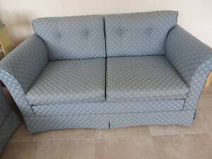 Two seater sofa Balgowlah Manly Area Preview