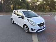 2011 Holden Barina Spark CDX.. urgent sale! Carramar Wanneroo Area Preview