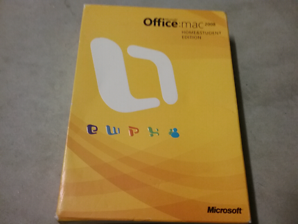 Mac microsoft office 2008