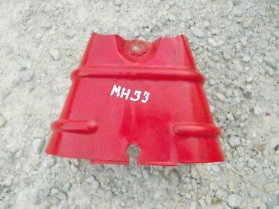 Massey Harris Mh 33 Tractor Original Pto Power Take Off Cover Shield