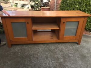 Entertainment unit O'Connor North Canberra Preview