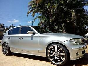 E87 BMW 120i Boronia Heights Logan Area Preview