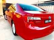 2014 Toyota Camry Hybrid Golden Square Bendigo City Preview