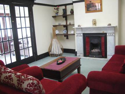 Epping Huge Master Room