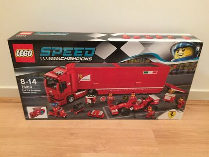 Speed champions Lego brand new from $15 Burton Salisbury Area Preview