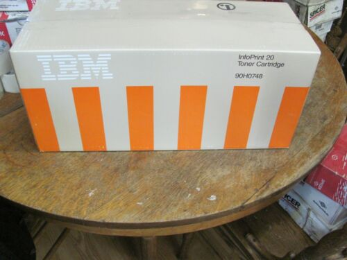 GENUINE  IBM Infoprint 20 90H0748. NEW AND SEALED