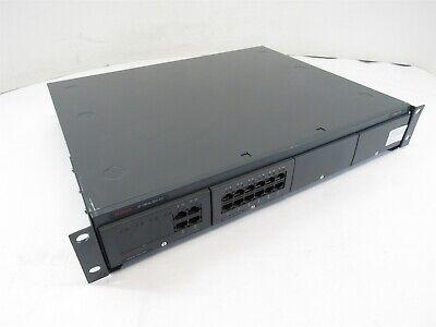 Avaya 700476005 Ip Office 500 V2 Control Unit W 700417397 700417231 Modules Rmk
