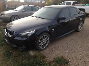 BMW 535ix drive
