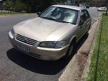 1999 Toyota Camry CSI Auto Brighton Brisbane North East Preview