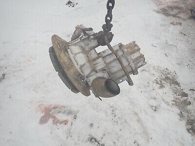 Ingersoll Rand 185 Cfm Air Compressor End Pump Airend Doosan P185