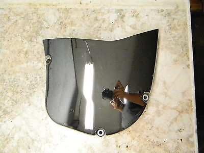 14 Polaris Victory 106 Cross Country Touring front pulley sprocket engine cover