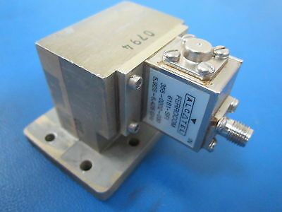 Alcatel Ferrocom Waveguide Adapter 6181-sfi 5.925-6.425 Ghz