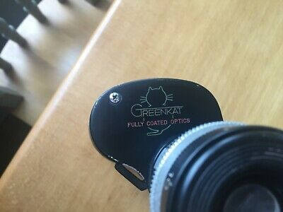 Greenkat  Binoculars 7x - 12x 50 Zoom